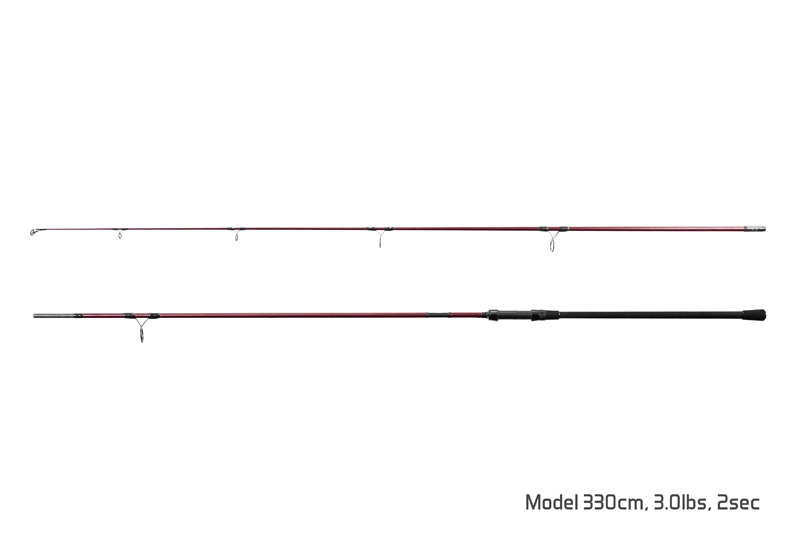 Prut Delphin Etna E3 270cm/2,5lbs