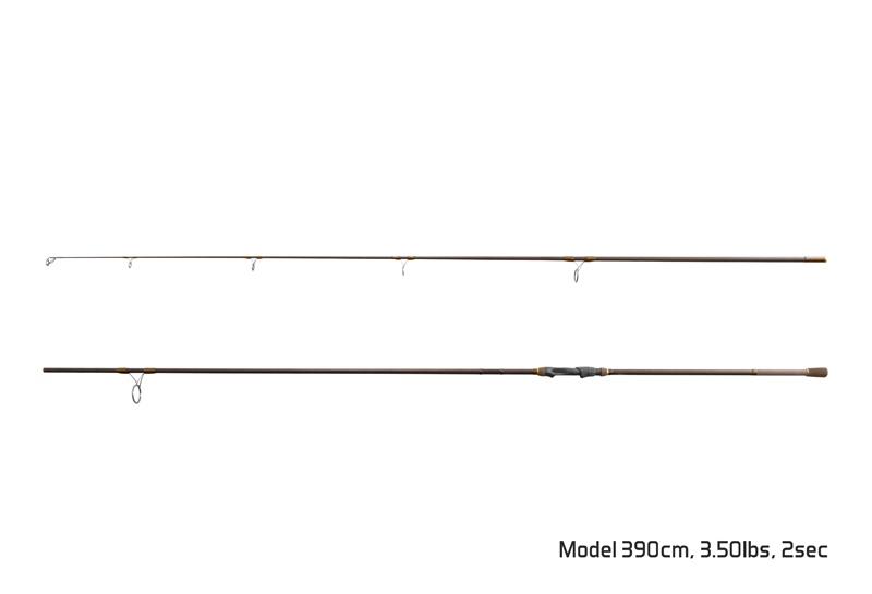 Prut Delphin Impala Carper 360cm/3,00lbs 2 díly