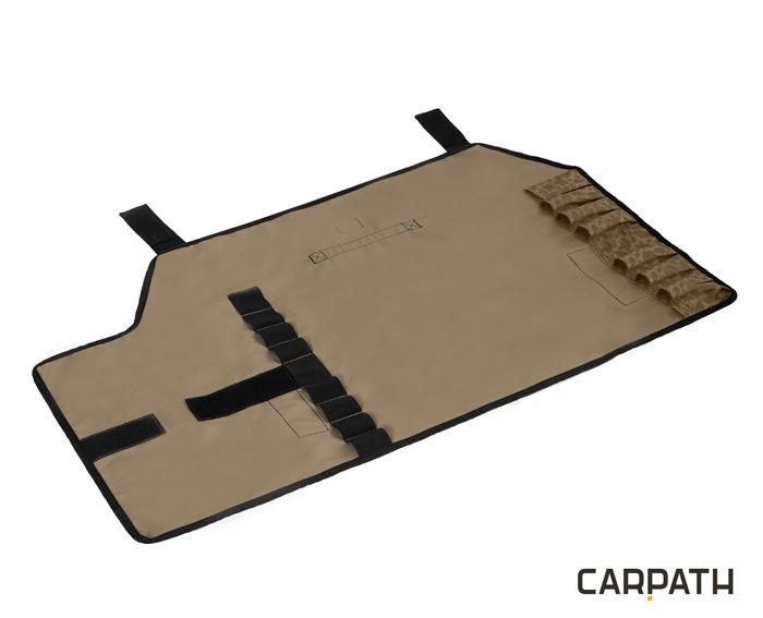 Pouzdro na vidličky Delphin AREA Carpath Stick