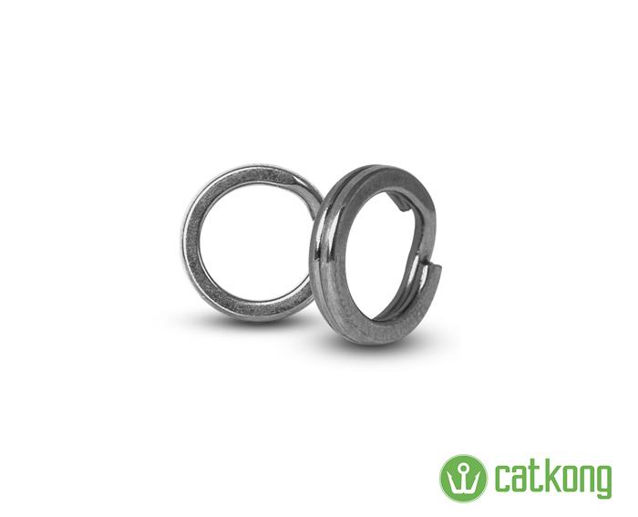 Pevnostné krúžky CATKONG / 10ks / 110kg12mm