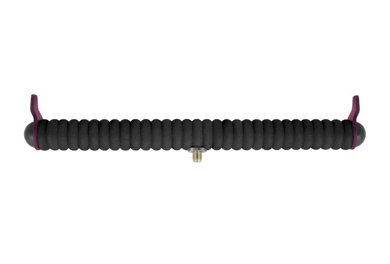 Feederová podpěra Delphin EVASTIC Easy 30cm
