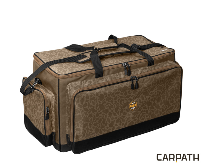 Delphin Area CARRY Carpath3XL