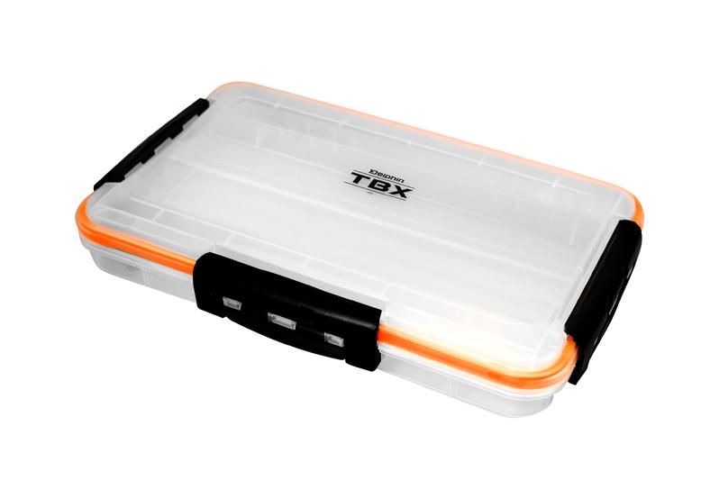 Krabice Delphin TBX One 360-1P Clip WP