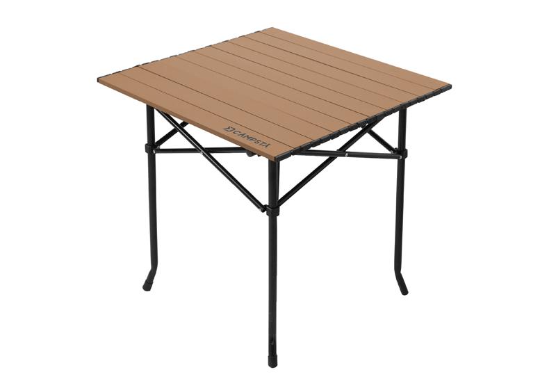Skladací stolík Delphin CAMPSTA60x60x60cm