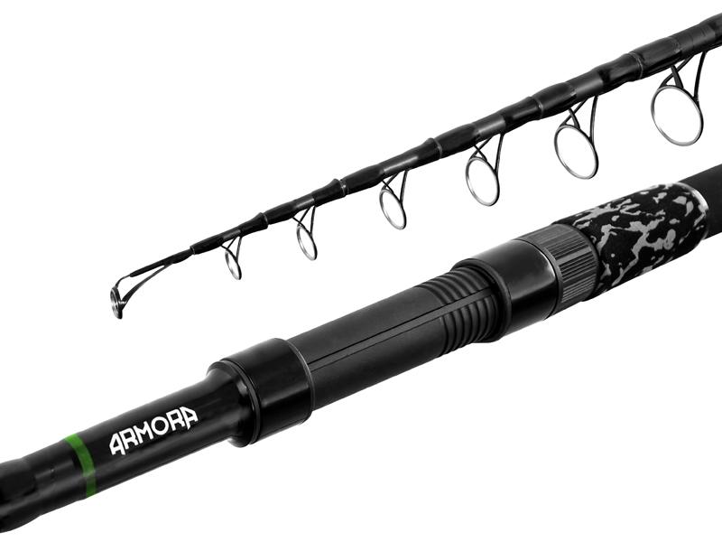 Delphin ARMORA | 300cm/2,75lbs/Tele