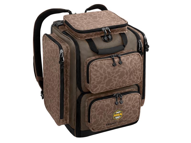 Batoh a taška Delphin Carryall TRANZPORTER 55L