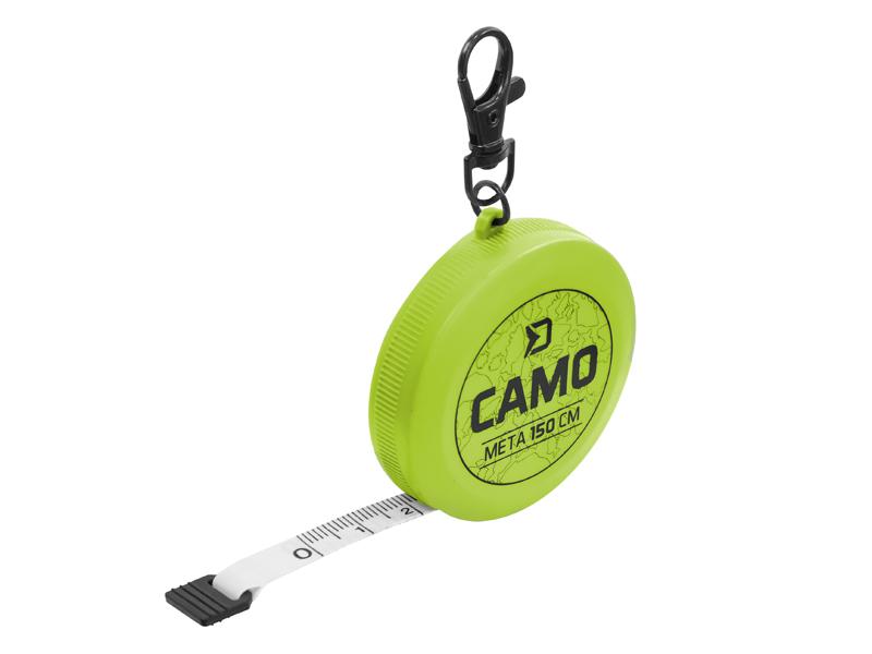 Rybársky meter Delphin MeTa Camo