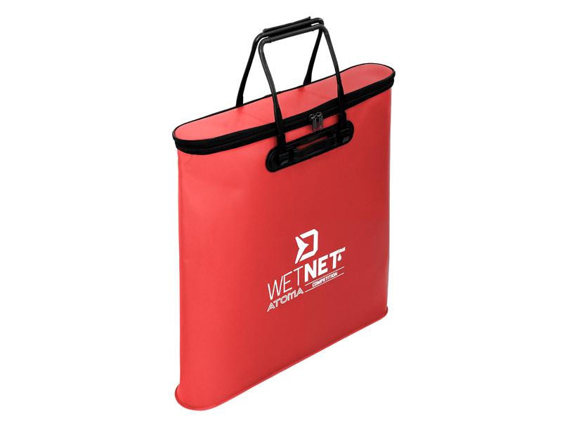 EVA taška na sieťky Delphin WetNET Atoma 53x53x10cm