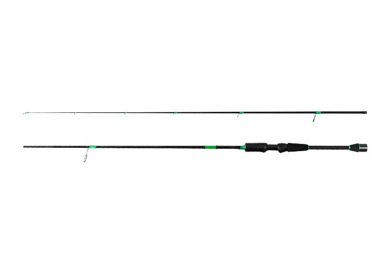 Delphin Vertica Spin 180cm/13-48g