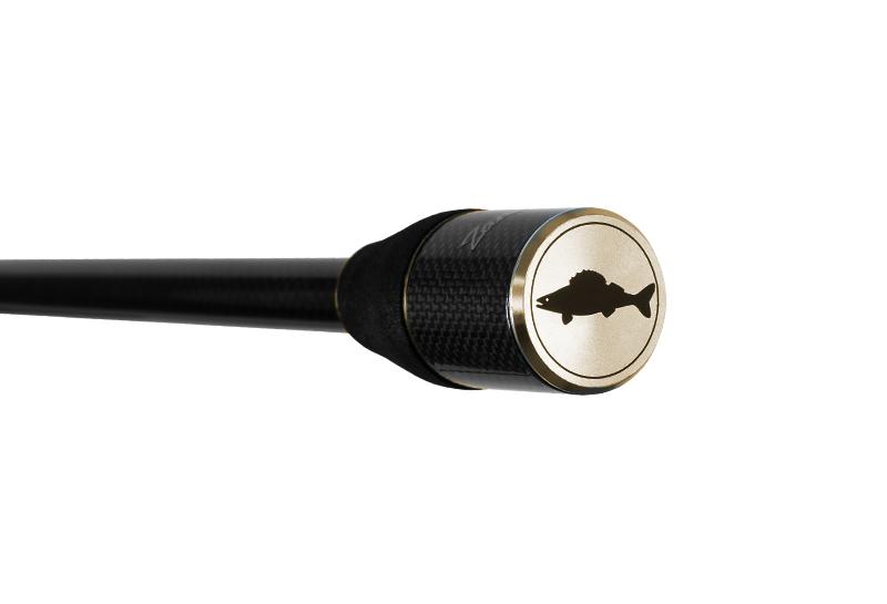 Prut Delphin Zandera 230cm/3-21g