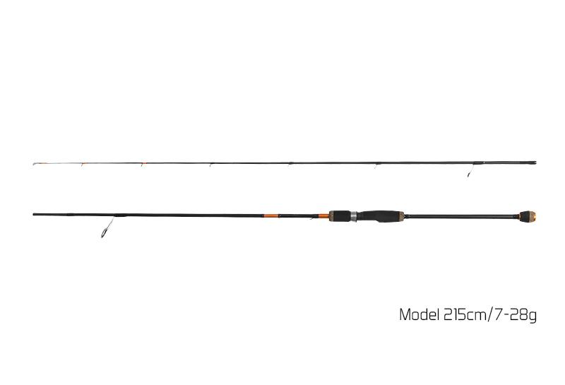 Delphin Glory Jig 240cm/8-32g