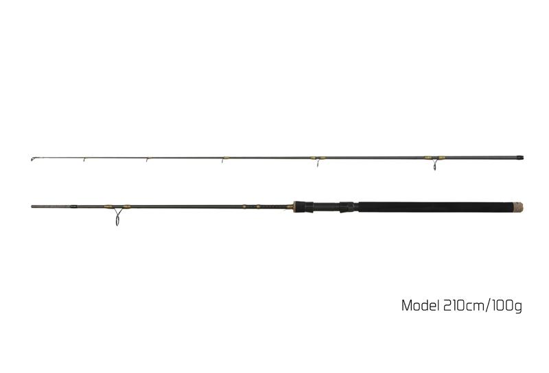 Delphin Murena 270cm/100g