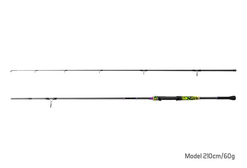 Delphin HYPNOOSA / 2 diely 300cm/60g