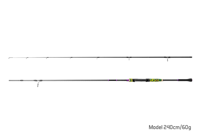 Prut Delphin Hypnoosa 210cm/60g