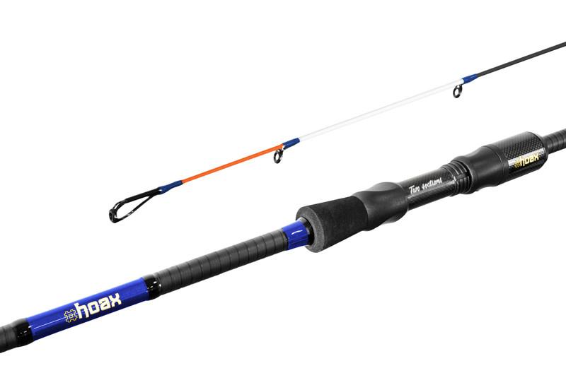 Delphin HOAX /  2 diely206cm/5-21g