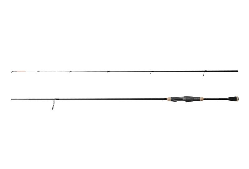 Prut Delphin Tranzz 190cm/0,8-7g