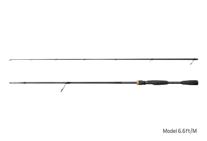 Delphin ADDYCT Spin / 2 diely 6,6ft/M