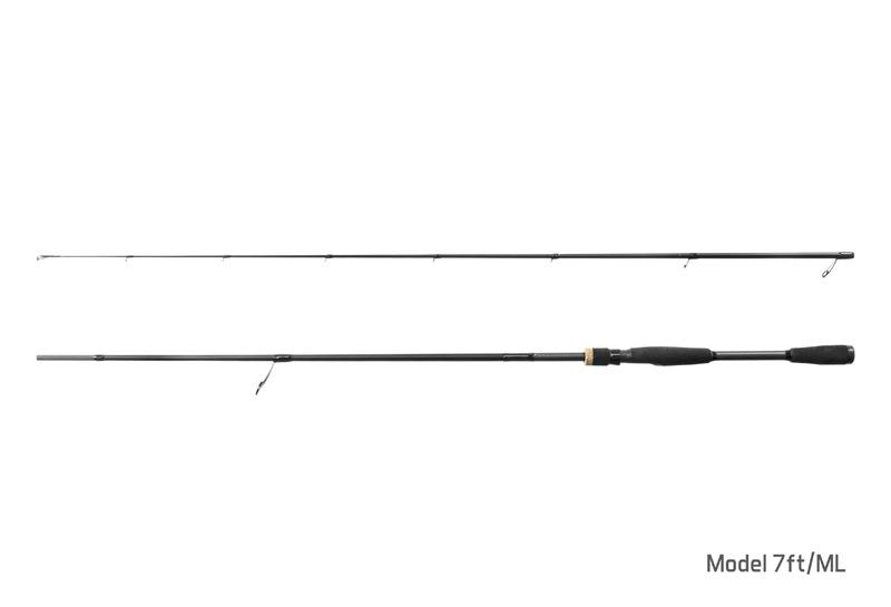 Prut Delphin Addyct Spin 7ft/ML