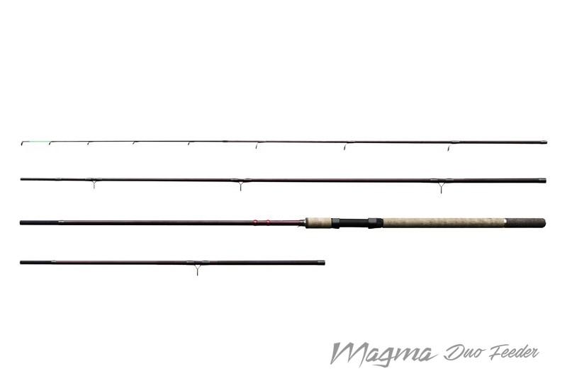 Prut Delphin Magma DUO 300-360cm/90g