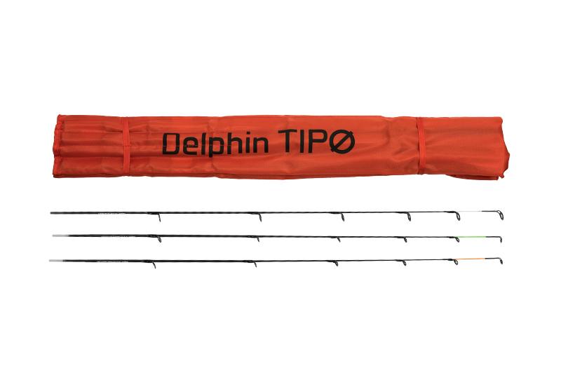 Delphin TIPO 3.2 GlassCarbon BG MEDIUM