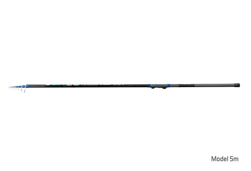 Delphin XENOX 5 m
