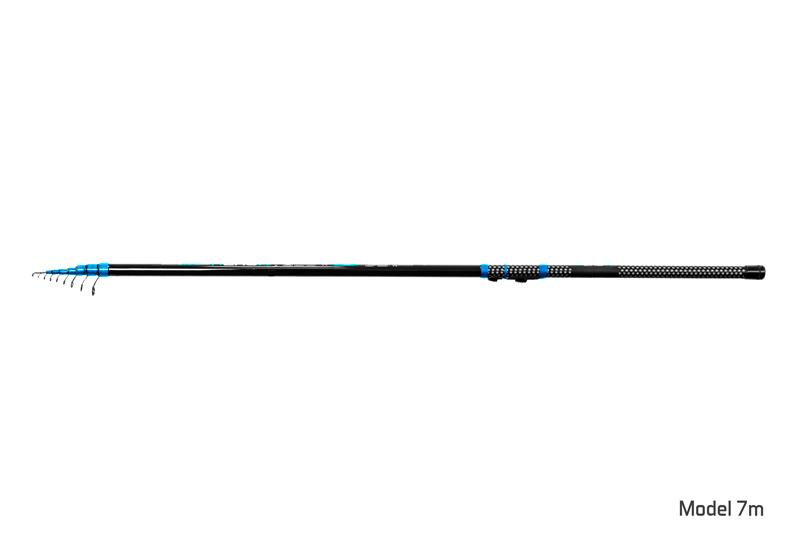 Prut Delphin Xenox 4m