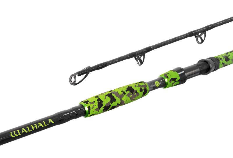Catkong WALHALA / 2 diely300cm/950g