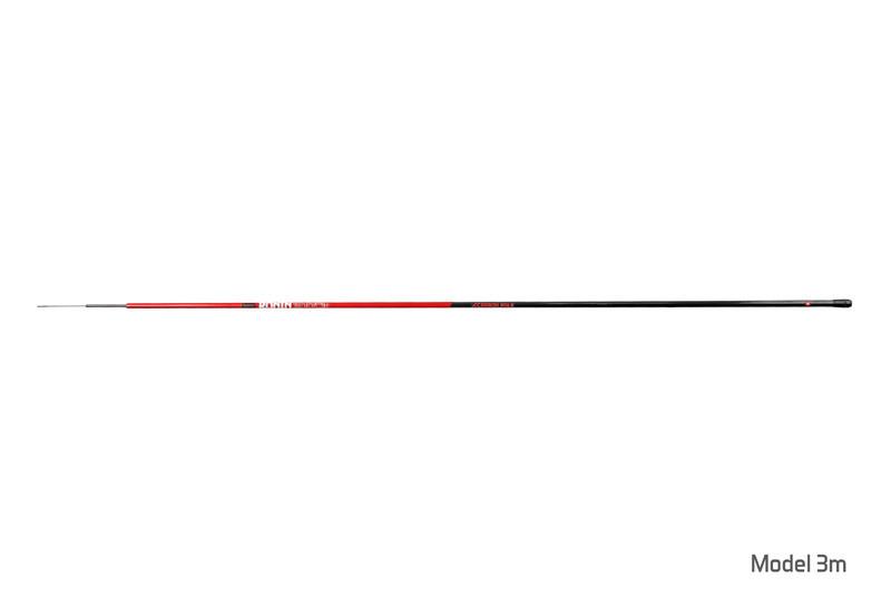 Prut Delphin Ronin 5m