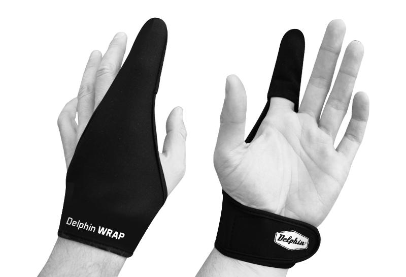 Házecí prst Delphin WRAP