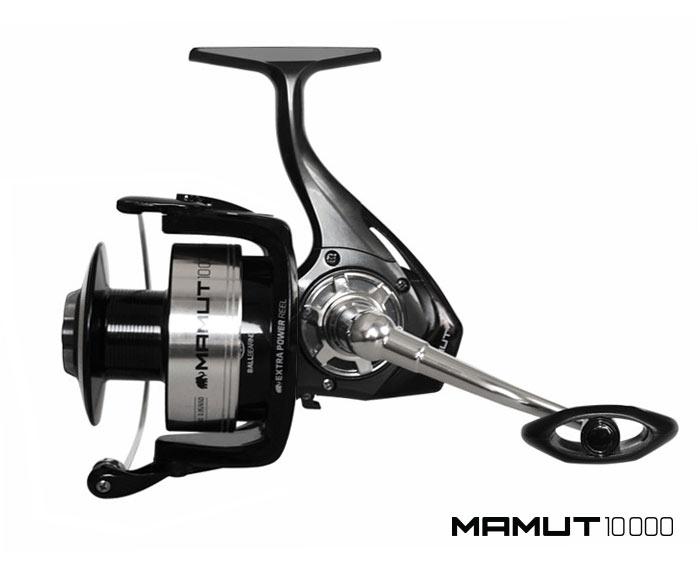 Delphin MAMUT 10000 6+1
