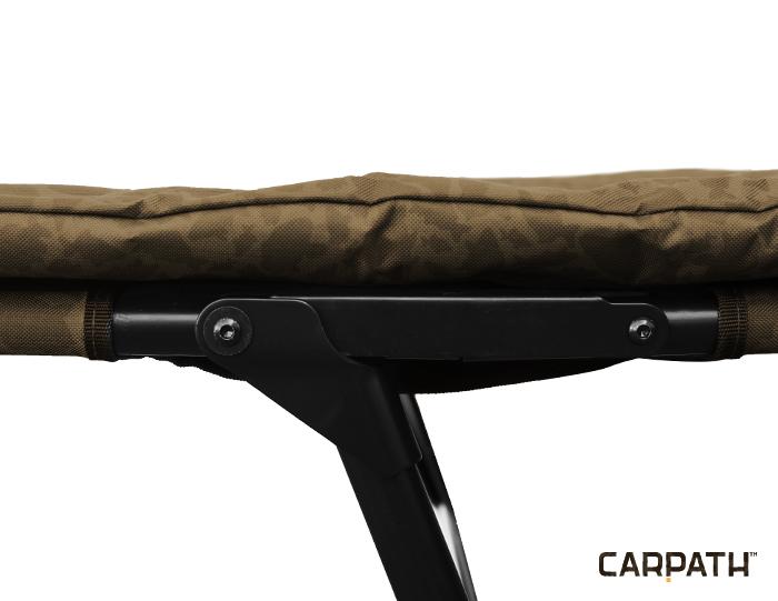 Delphin GT6 Carpath