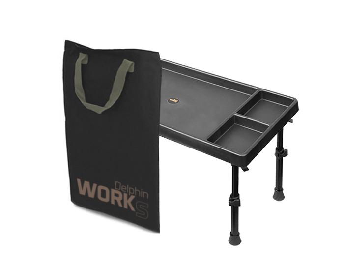 Kaprařský stolek Delphin WORKS