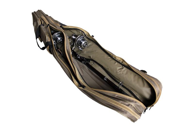 Puzdro Delphin SHERPA 100/2.5 komorové 100cm