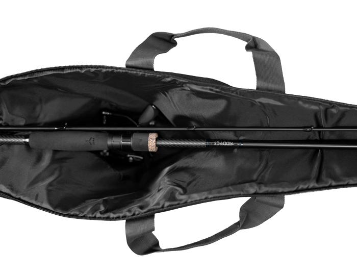 Delphin Dravec Soft 130cm