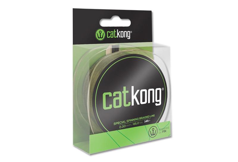 Catkong 143m0,30mm 29,5kg