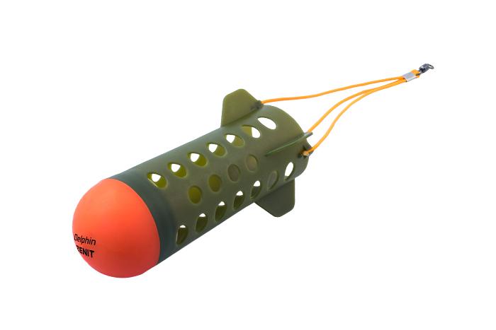 Krmná raketa Delphin ZENIT vel. S