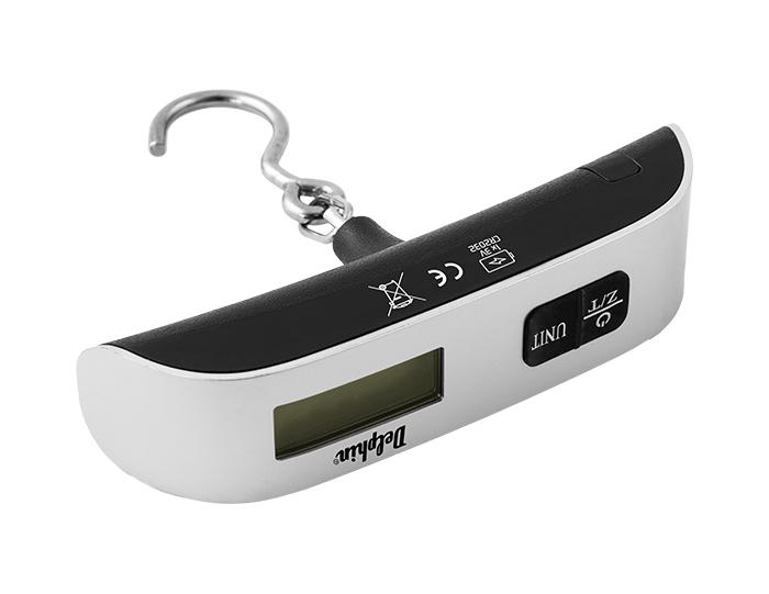 Digitálna váha Delphin HANDY 50 do 50kg