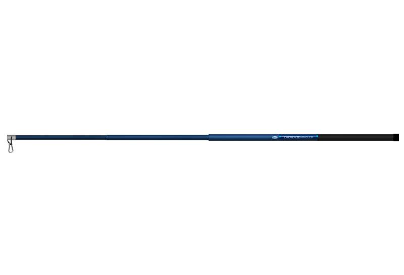 Rukoväť pre čereň Delphin CHEREN 350 350cm/3 diel