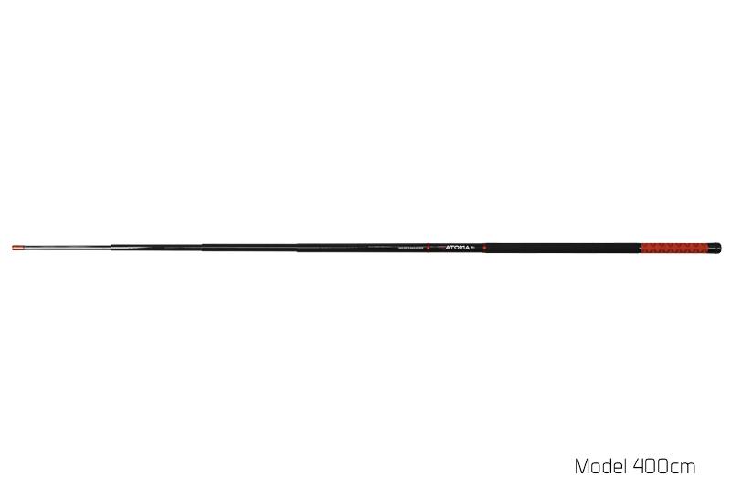 Rukoväť Delphin ATOMA Feeder 320cm