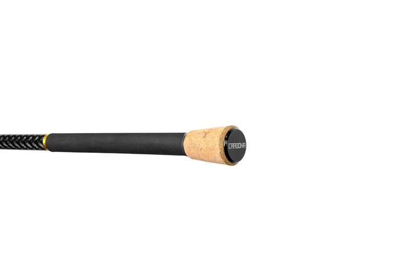 Podběráková tyč Delphin CARBONA 1,8m