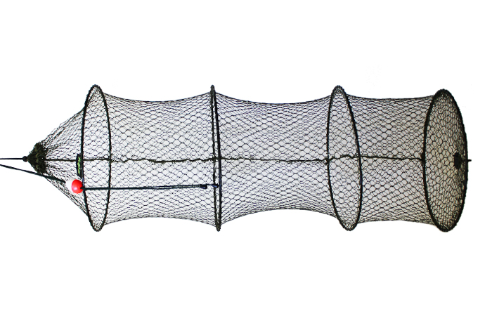Úlovková sieť Delphin BASE35/80cm